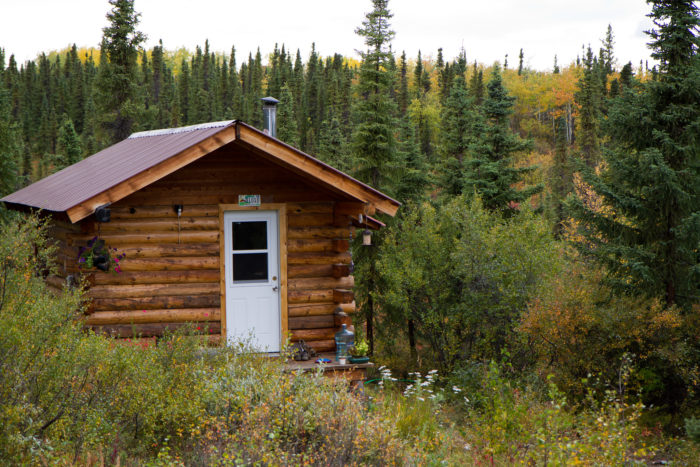 10 Things You Didnt Know About Living In A Dry Cabin In