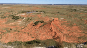 This Oklahoma Hike Leads To The Most Awe-Inspiring Lookout