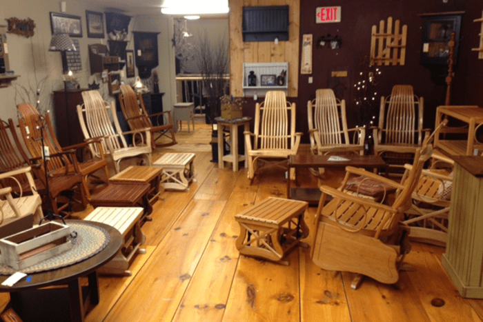 The Amish Country Barn In Tilton New Hampshire Is A Must