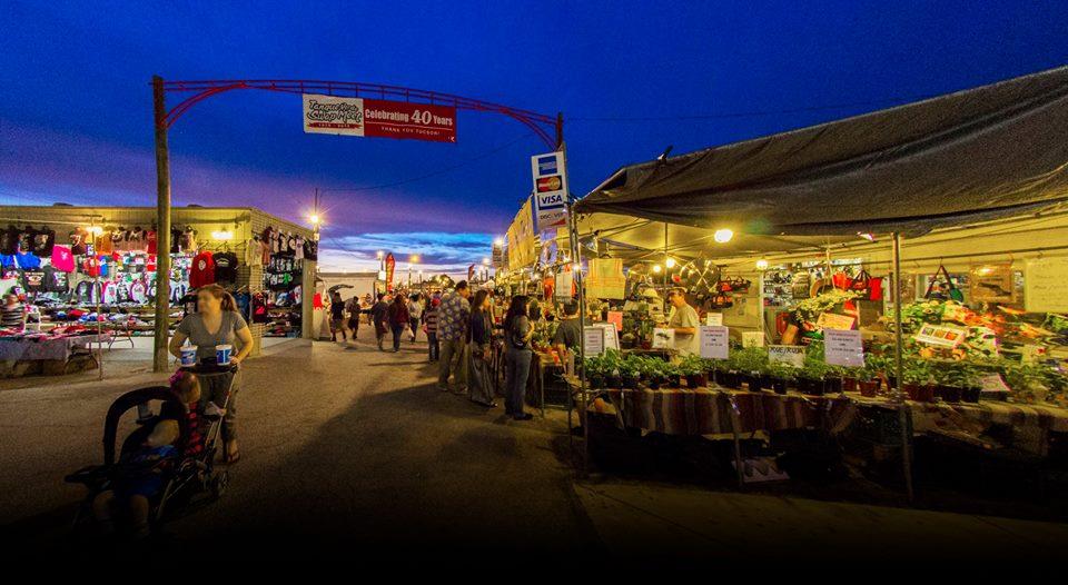 Fresh Market Des Moines