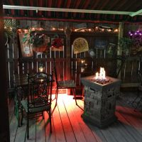 Le Patio Wilton Manors is the Tiniest, Most Charming ...