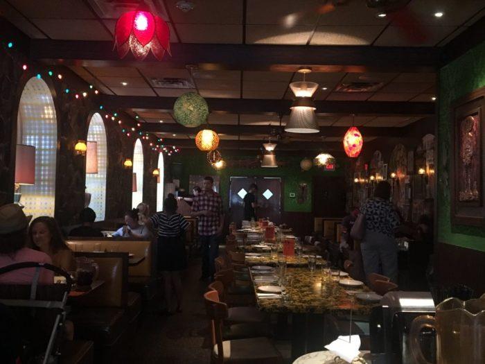 The Ranstead Room Is Philadelphias Best Hidden Speakeasy