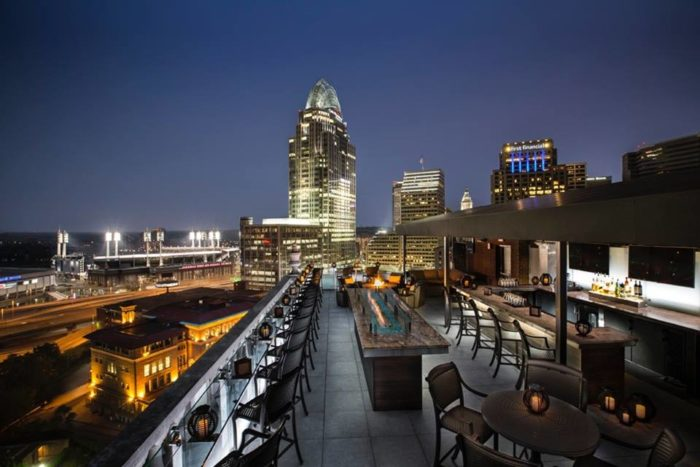 Top Restaurants Downtown Cincinnati