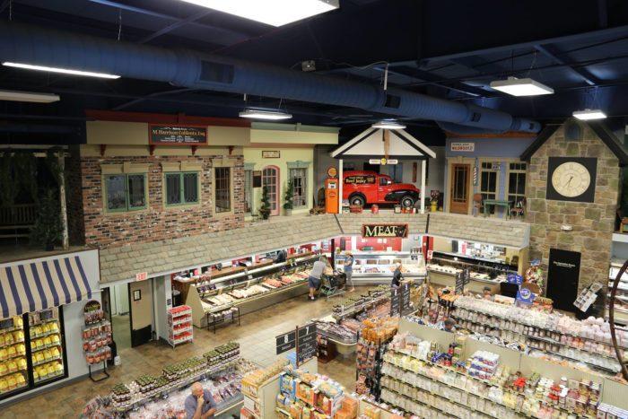 Fresh Market Shelbyville Rd
