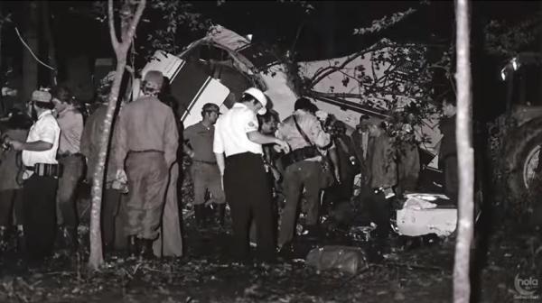 The Lynyrd Skynyrd Plane Crash In Mississippi Will Never