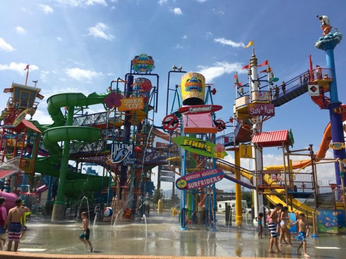 Cowabunga Bay Water Park Is A Wacky Water Park You Must Visit This Summer