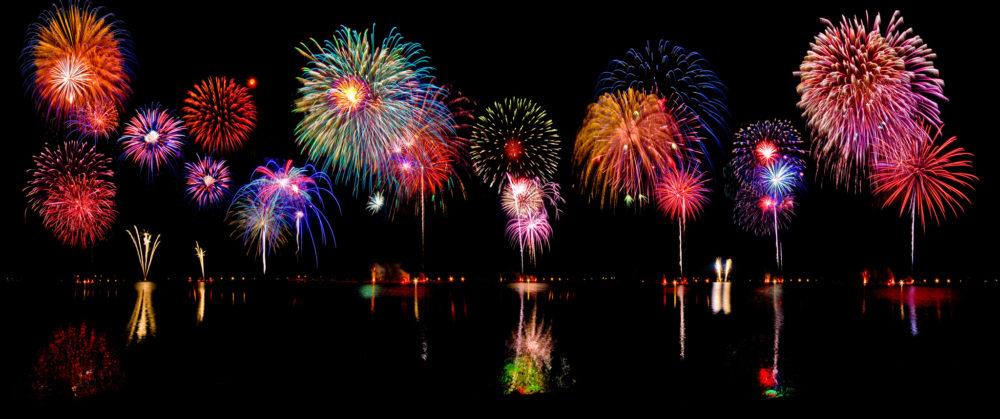 Pittsburgh Hd Wallpaper 7 Best Fireworks Displays In Oklahoma In 2018