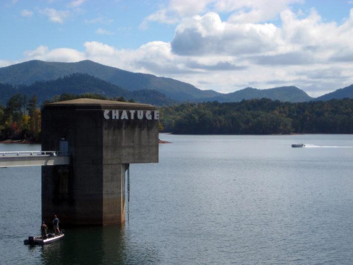 Lake Lanier Cabins Rent