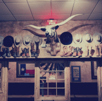 The Barn Door In Odessa Is The Best Steakhouse In Texas