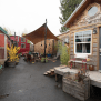 Caravan Tiny House Hotel Is A Quaint Quirky Place To
