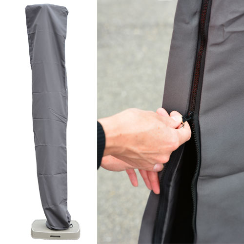 housse pour parasol deporte 3 x 4 m