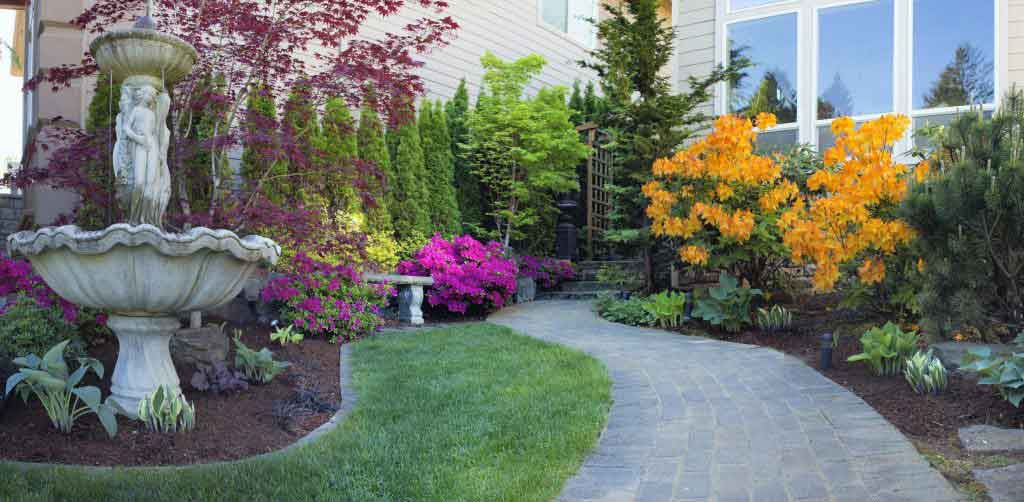 How Much Does Landscaping And Gardening Cost?  Openagent