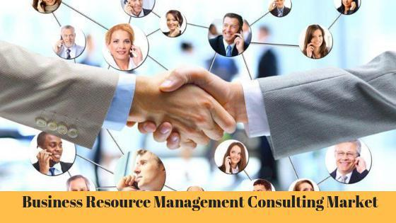Business Resource Management Consulting