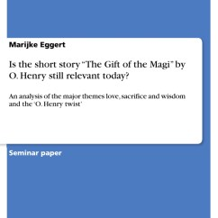 The Gift Of Magi Plot Diagram Rotary Switch Short Story Summary Dealssite Co