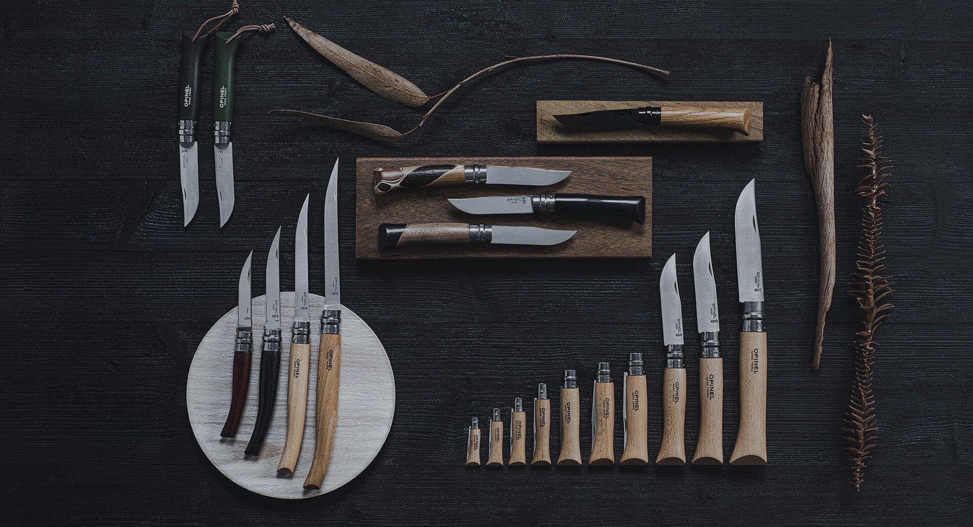 quel couteau choisir pour un cadeau