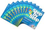 Microsoft Press Step by Step Ebooks