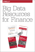 Big Data Resources for Finance