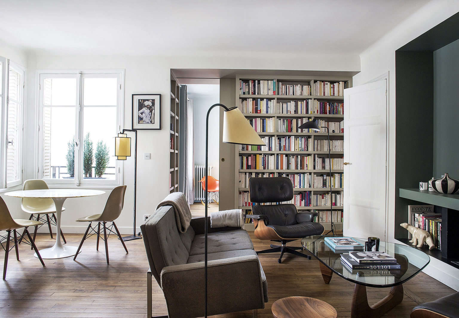 9 small space ideas