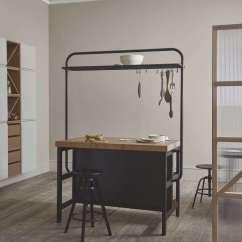 Kitchen Islands Ikea Premium Cabinets Manufacturers New At A Hard Working Good Looking Island S Vadholma