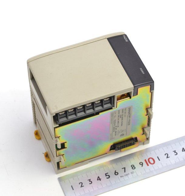 オムロン 電源ユニット CQM1-PA206 | 保守部品.com