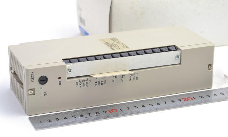 オムロン 電源ユニット C500-PS222 | 保守部品.com