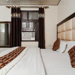 Hotel Shri Sai International In New Delhi India From 43