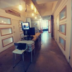 Life Guesthouse Hostel In Geoje South Korea From 42