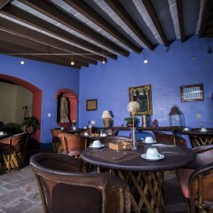 Hotel Casa Colonial Adults Only In Central Cuernavaca