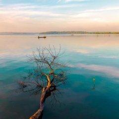 Lake N River Resort Munroe Island In Edava India From 37