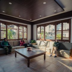 Hotel Mountain View In Pokhara Nepal From 10 Photos