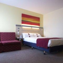 Holiday Inn Express Hull City Centre In Hull United Kingdom