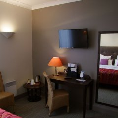 Best Western Poitiers Centre Le Grand Hotel In Poitiers