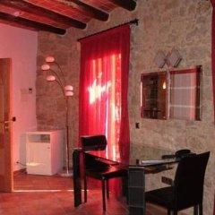 Hotel El Castell In Valderrobres Spain From 113 Photos