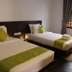 Palm Tree Boutique Hotel In Phnom Penh Cambodia From 61