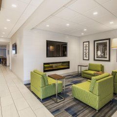 Holiday Inn Express Hotel Suites Airdrie Calgary North In