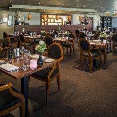 Fletcher Hotel Restaurant Trivium In Etten Leur Netherlands