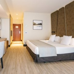 Hotel Ilunion Malaga In Malaga Spain From 140 Photos