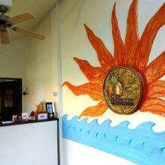 The Club Ten Beach Resort In Boracay Island Philippines