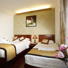 Duc Vuong Hotel In Ho Chi Minh City Vietnam From 34