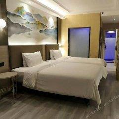 Hanting Hotel Shenzhen Longgang Nanlian In Shenzhen China