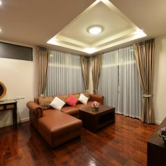 Lanna Montra Private Villa In Hang Dong Thailand From 279