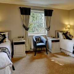 Best Western Whitworth Hall Hotel In Spennymoor United
