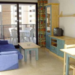 Apartamentos Torre Ipanema In Benidorm Spain From 81