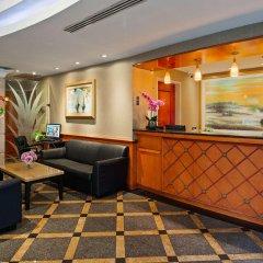 Best Western Queens Court Hotel In New York United States
