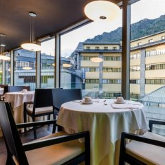 Hotel Metropolis In Escaldes Engordany Andorra From 99
