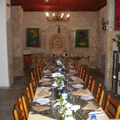 Kiniras Traditional Hotel Restaurant In Paphos Cyprus
