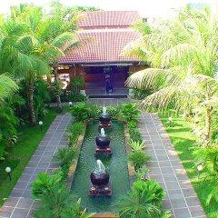 Horizon Patong Beach Resort Spa In Phuket Thailand From