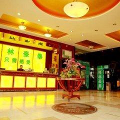 Greentree Alliance Huzhou Nanxun Ancient Town Hotel Huzhou