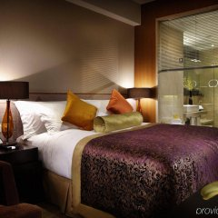 Crowne Plaza Beijing Sun Palace In Beijing China From 126