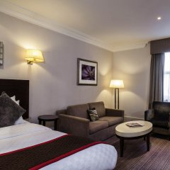 Mercure Bristol Grand Hotel In Bristol United Kingdom From